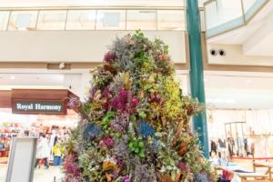 """くずはモールでサステナブルフラワーイベント!廃棄予定の花""""ロスフラワー""""に新たな命を吹き込む活動を..."""